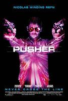 Pusher (2012) online y gratis