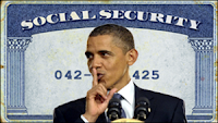Veteran Broadcaster: Why Is Obama Using CT Social Security Number; Never Lived There