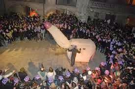 Carnaval de Torelló