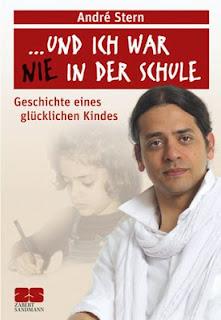 Vortrag mit André Stern in Wien