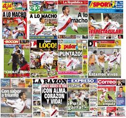 Diarios del Peru