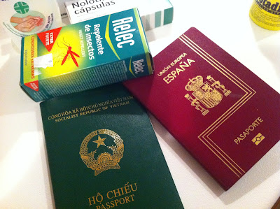 Vaccines required for Vietnam - Vaccines recommended for travelling to Vietnam