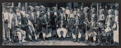 Sejarah dan Kebudayaan Suku Buton – Sulawesi Tenggara