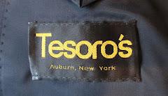 Mr. Tesoro's Story
