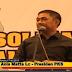[Video] Orasi Presiden PKS (Anis Matta) Dalam Pembekalan Calon Anggota Dewan PKS Medan