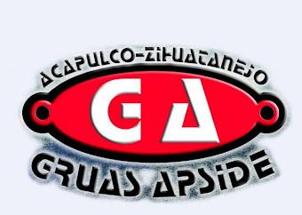 SERVICIO DE GRUAS
