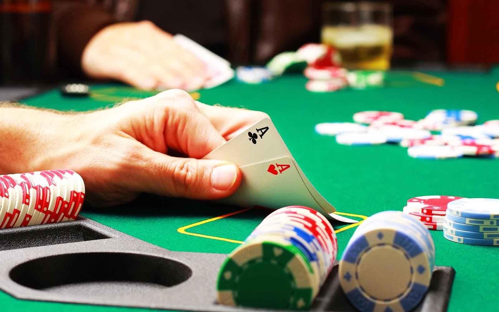 La estadística o la lectura del rival en el mundo del Poker