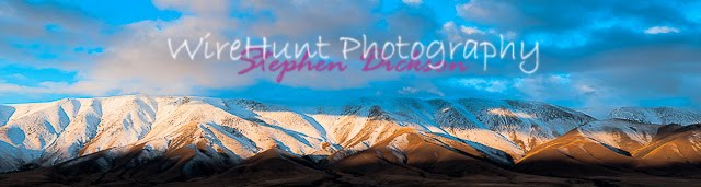 Wirehunt Photography