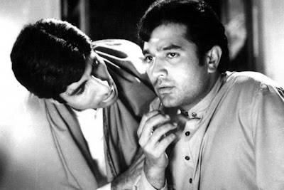 Exclusive: Original Superstar Rajesh Khanna passes away