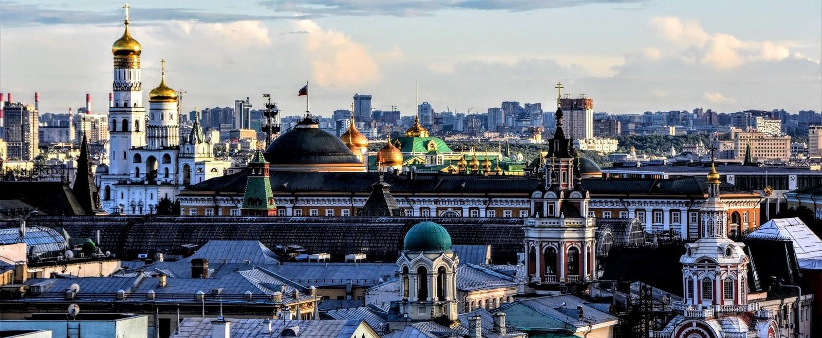Moskwa (bez Pietuszek)