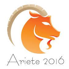 oroscopo Ariete 2016
