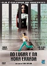 capa Download – No Lugar e na Hora Errada – DVDRip AVI Dual Áudio + RMVB Dublado
