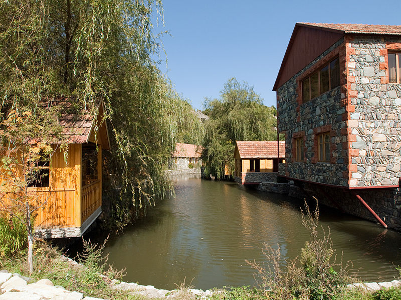 Explore The World  Dilijan  A Beautiful Town In Armenia
