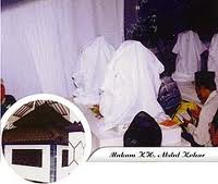 Wisata Blora Makam K.H. Abdul Kohar (ngampel)