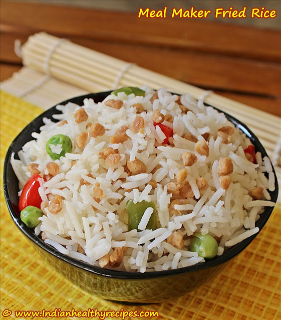 Meal Maker fried rice