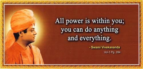 A Tribute For Swami Vivekananda That Will Inspire Youth