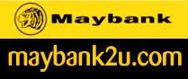 - Maybank2U -