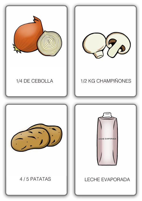 Marga cocinillas y su pinche de cocina - Test pinche de cocina ...