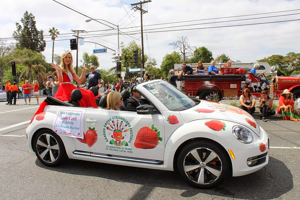 Garden grove strawberry festival parade food rides more fun things to do in la discount for Strawberry festival garden grove