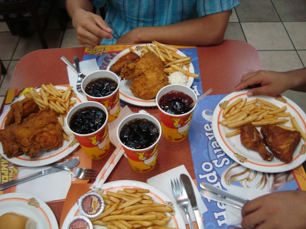 Reserve a table at Pollo Campero, Los Angeles on TripAdvisor: See 2 unbiased reviews of Pollo Campero, rated 4 of 5 on TripAdvisor and ranked #5, of 10, restaurants in Los Angeles.