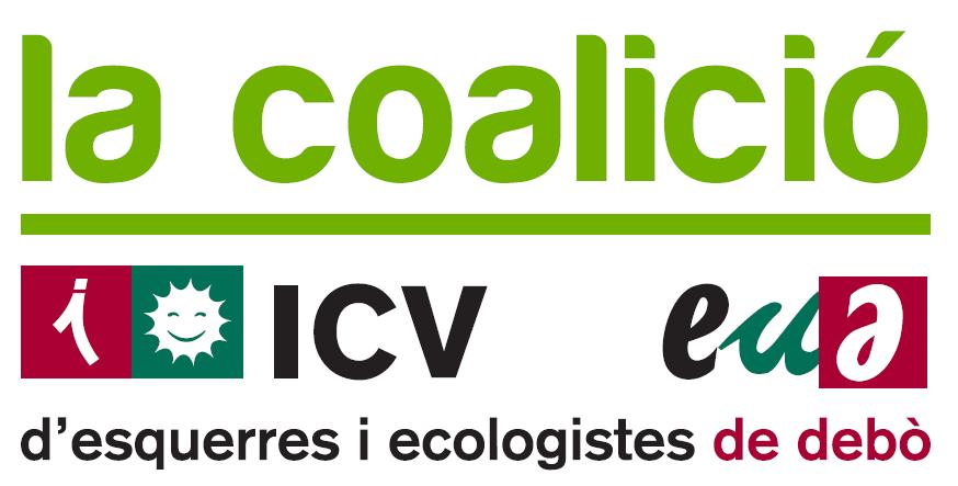 La Coalició ICV-EUiA