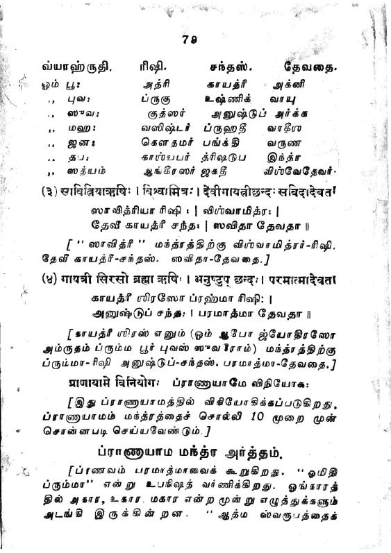 Sandhyavandanam Yajur Veda Pdf reinmalor 19