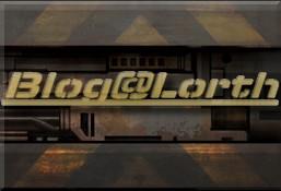 Blog@Lorth