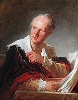 Denis Dideros (1769)