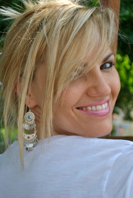 mariafelicai magno fashion blogger fashion blog italiani blog di moda fashion blogger milano orecchini majique orecchini chandelier orecchini stile boho orecchini con monetine argento majique london earrings chandelier majique earrings orecchini estivi orecchini estate 2015 accessori estate 2015 orecchini collezione estiva majique estate 2015 majique london earrings summer accessories