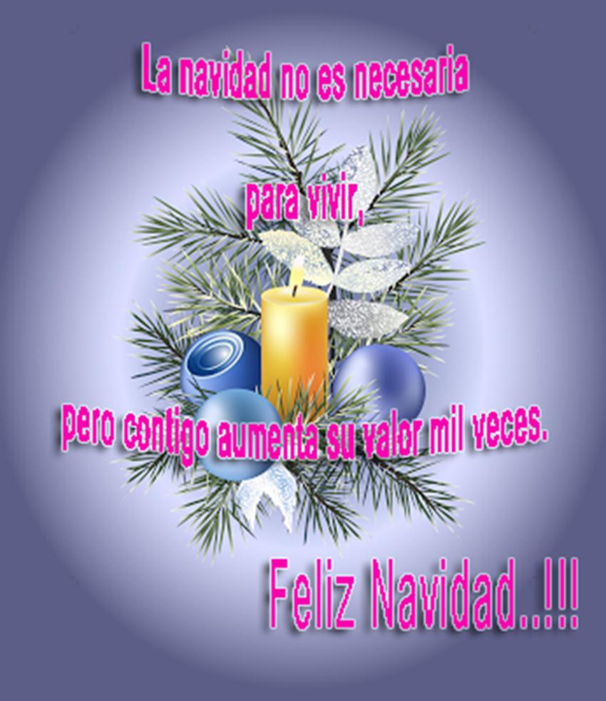Postales navide as con mensajes imagenes de navidad con - Dibujos tarjetas navidenas ...