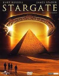 Filme Stargate A Chave para o Futuro da Humanidade Online