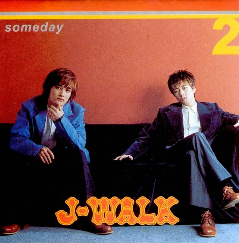 J-Walk - Someday
