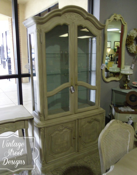 French Provincial Dining Room Part 2