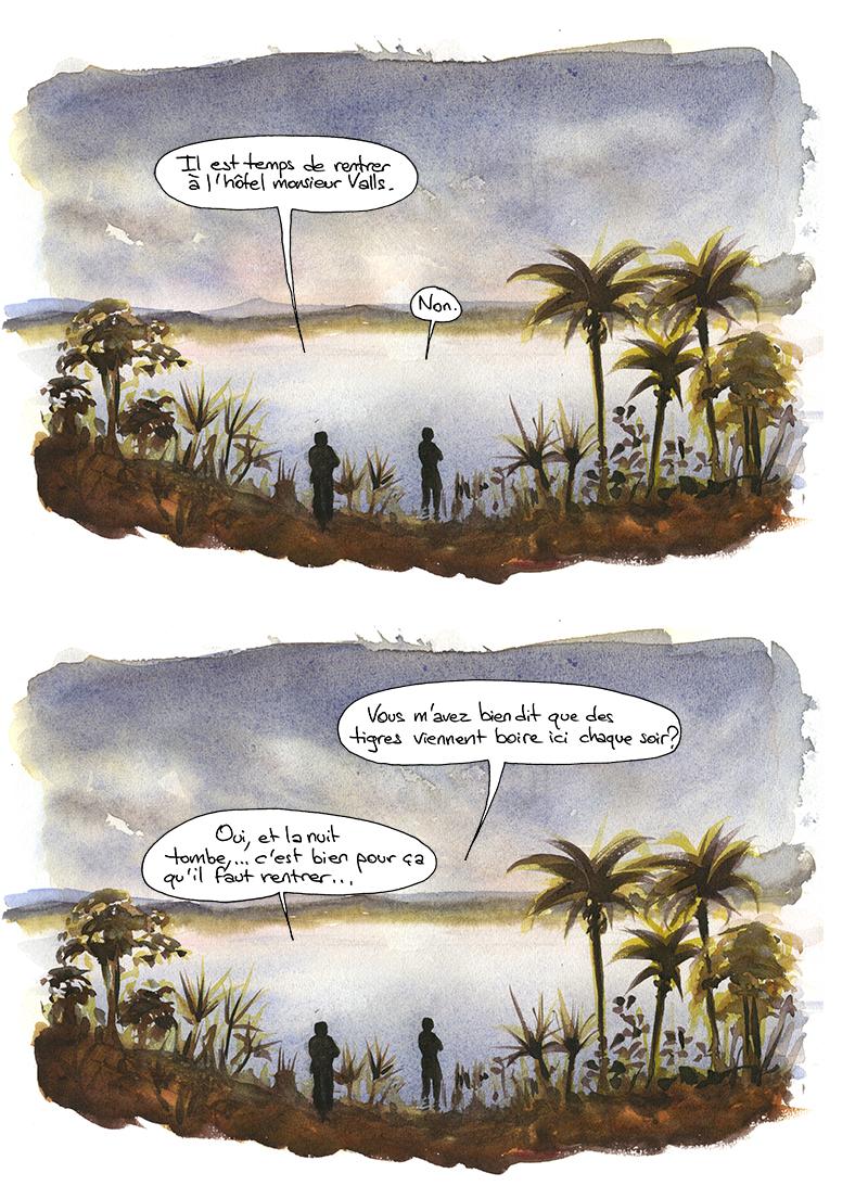 Manuel Valls a besoin de Nature