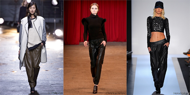 In Moda Veritas - NYFW Trends F/W 2014 ph. 7
