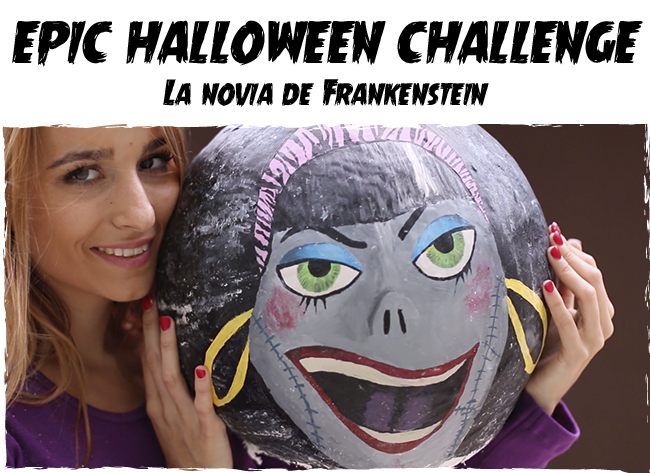 dare to diy: super reto de halloween