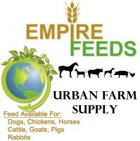 Urban Farm Supply