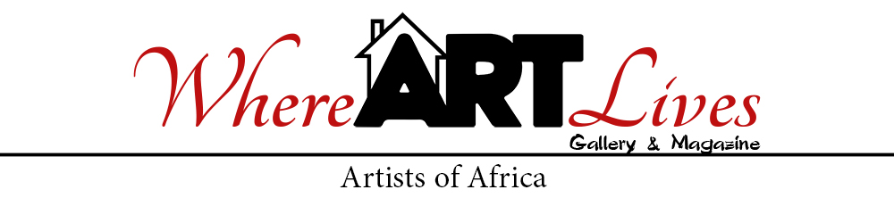 Artists of Africa