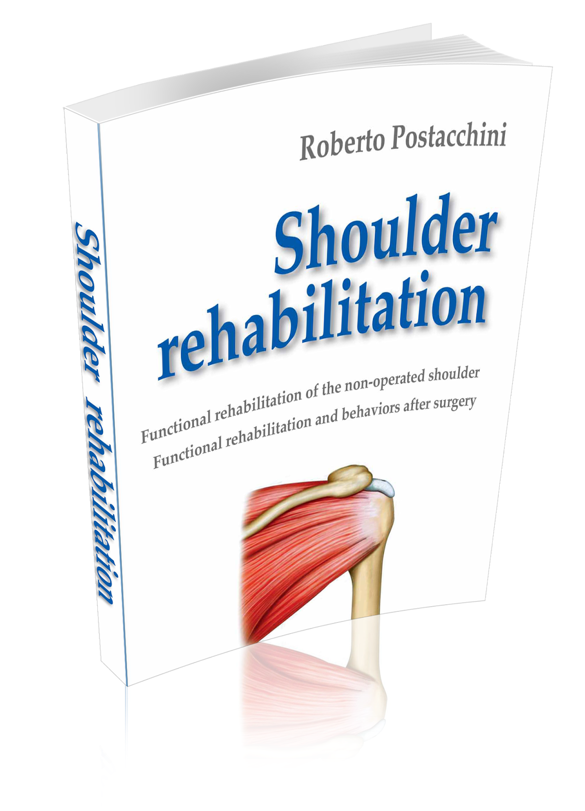 Riabilitazione della spalla