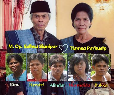 M. Op. Salhsa Sianipar