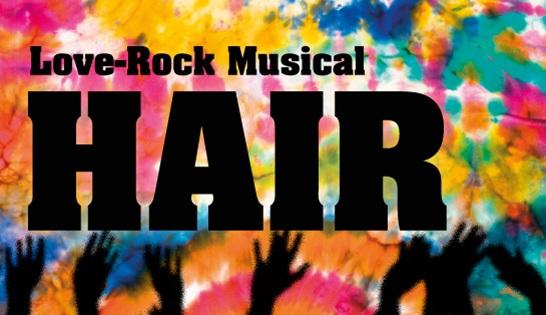 hair musical danmark