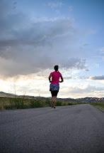 Run Barefoot Running Successes And Setbacks