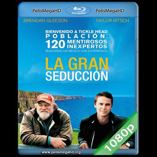 LA GRAN SEDUCCIÓN (2013) FULL 1080P HD MKV ESPAÑOL LATINO