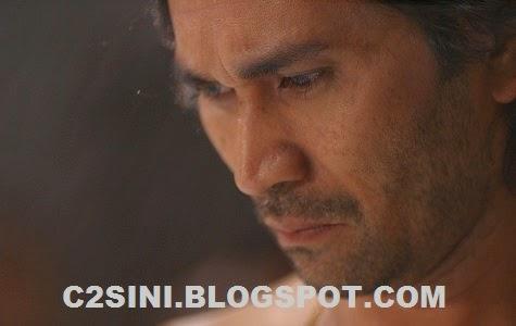 Pelakon filem Puteri Gunung Ledang Alex Komang meninggal dunia
