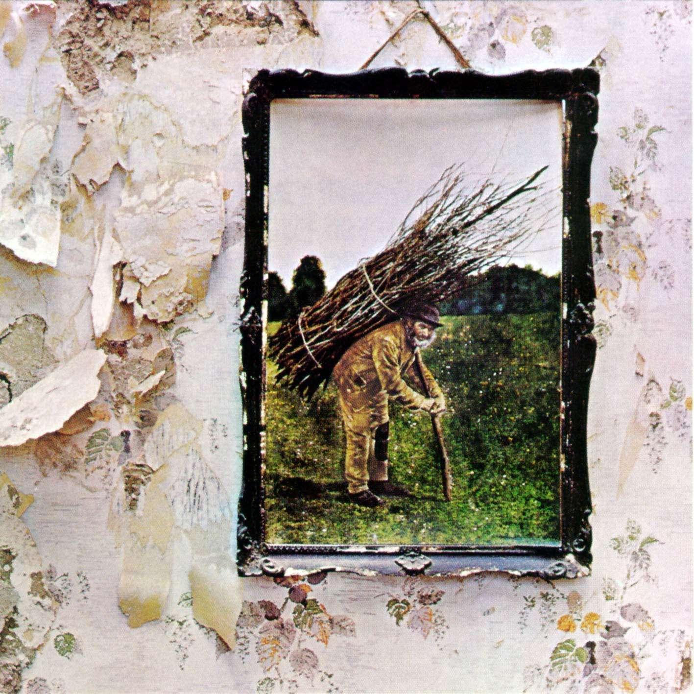 Led zeppelin iv album