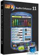 efefq DFX Audio Enhancer 11.109 Full Patch
