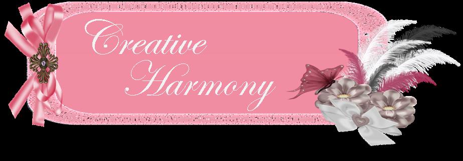 Creative Harmony
