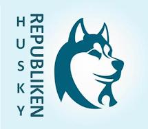 HUSKY-REPUBLIKEN