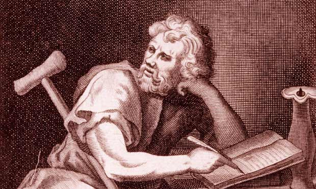 30 Precious Life Lessons By 10 Ancient Greek Philosophers - Epictetus