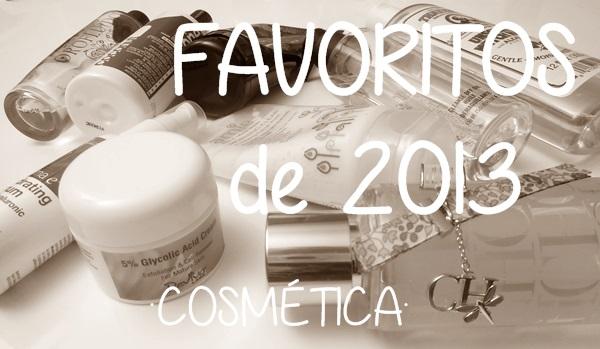 favoritos cosmética